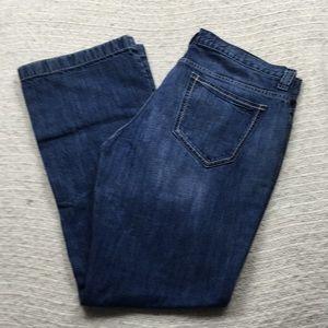 Cinch western wear women's 34/34 Denim Jean/ Pants